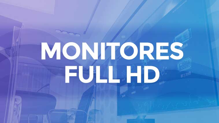 Mejores monitores Full HD