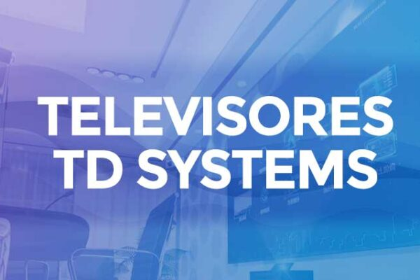 Mejores televisores TD Systems